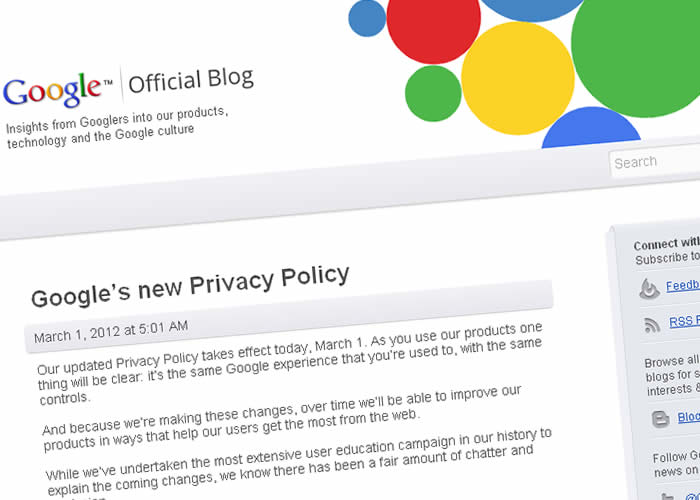 Google Privacy Policy >> Is Google's new Privacy Policy really that bad? | HeadRed